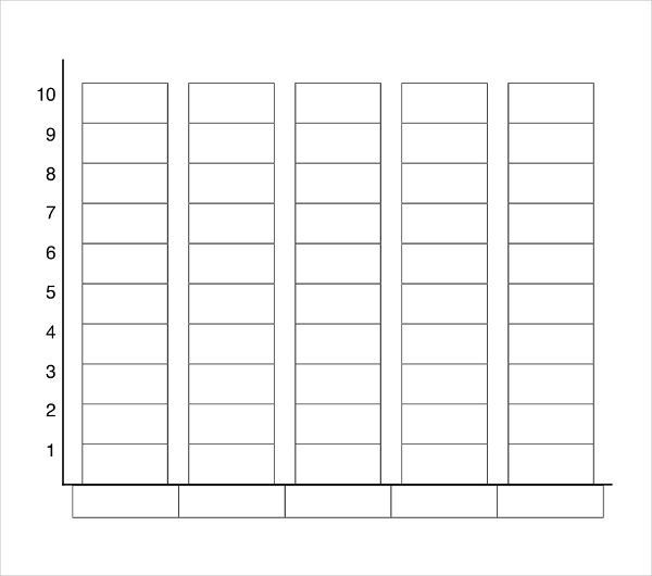 Sample Teacher Graph Excel Template