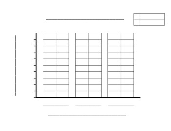 Image result for bar graph template   Templates   Pinterest   Bar