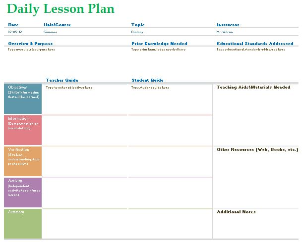 30 Images of Teacher Template