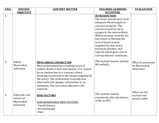 9+ Learning Plan Examples, Samples