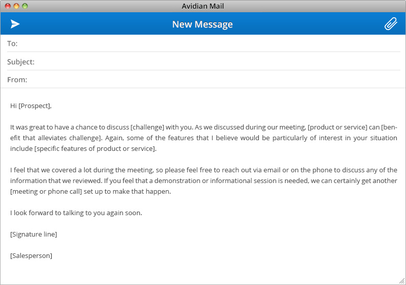 Meeting Request Email Template, Request To Reschedule Meeting