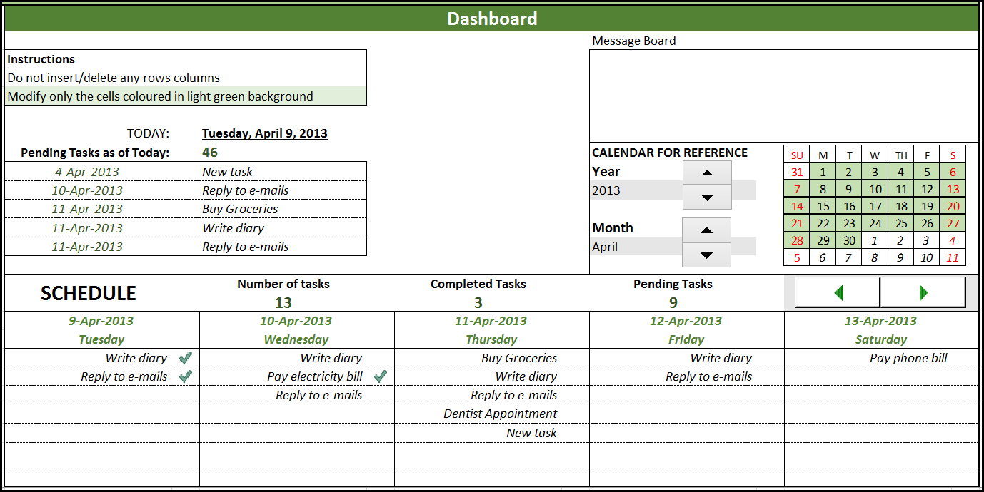 Excel project management tracking templates helpful captures