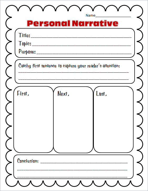 Narrative Writing Resource Collection – Teach Starter