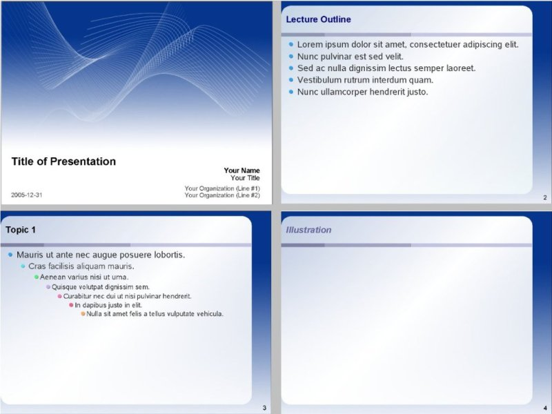 openoffice impress themes open office templates e