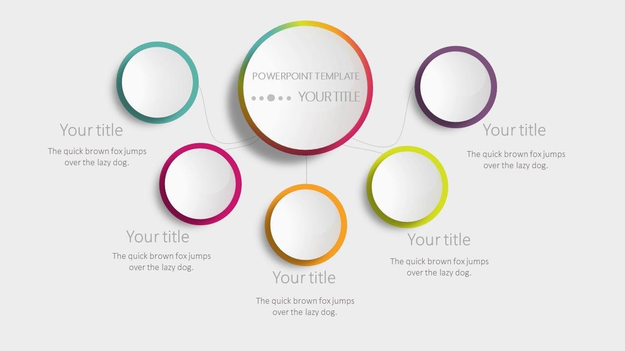 3D animated powerpoint templates free download YouTube