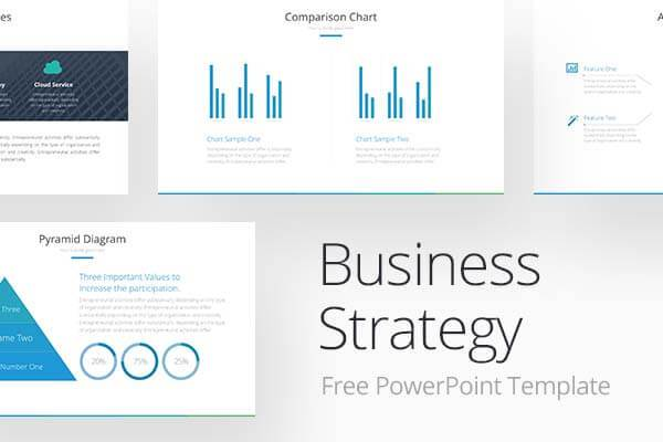 The 55 Best Free Powerpoint Templates of 2018 (Updated)