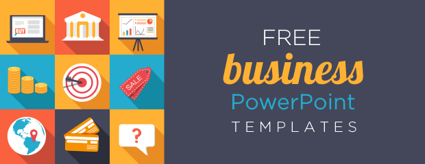 Free Business PowerPoint Templates | Templte | Pinterest