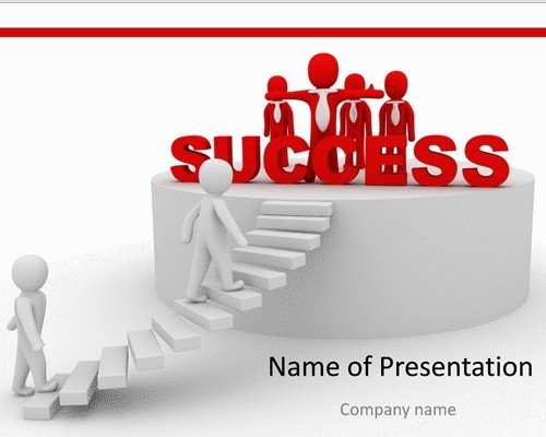 Powerpoint Template Free Download Business