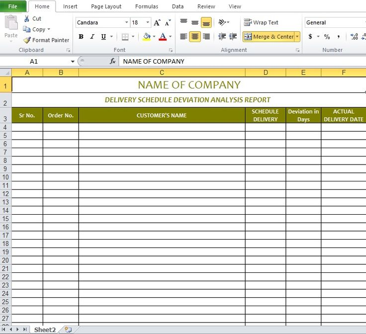 Best Excel Templates images