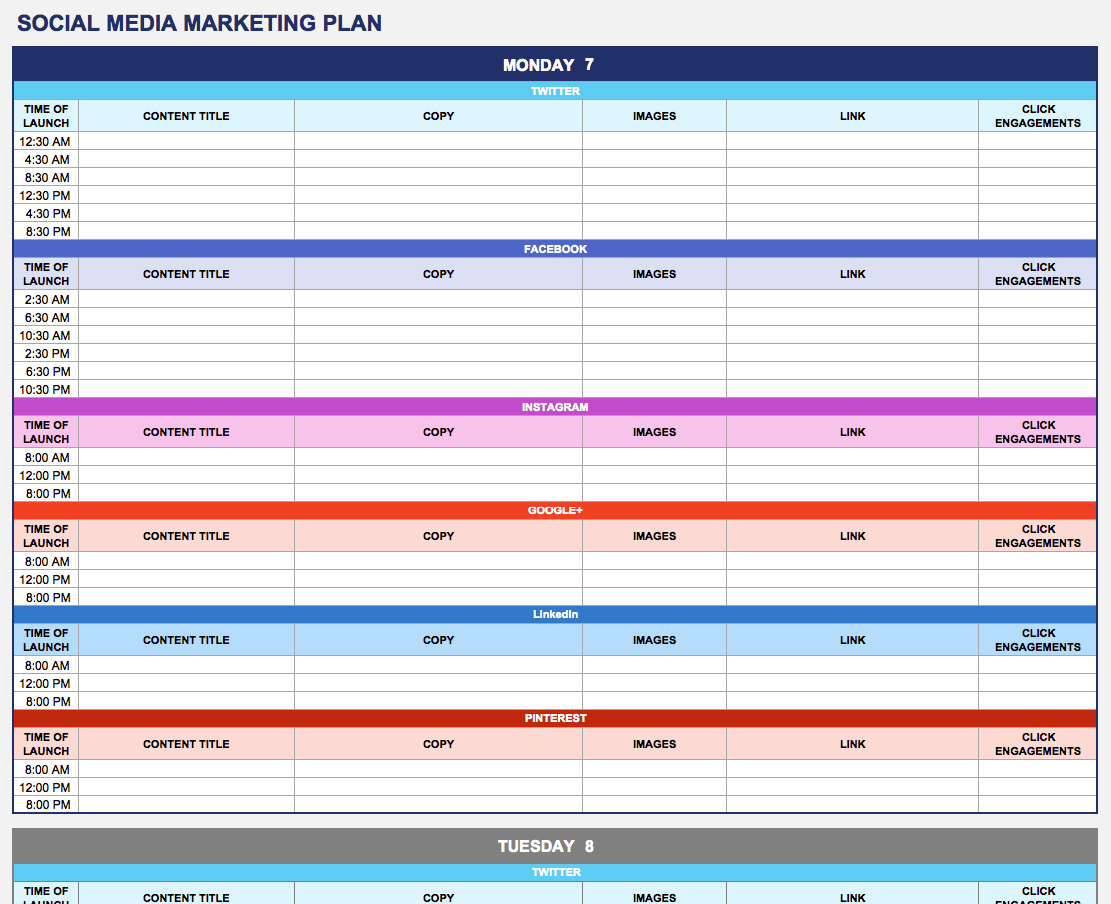 Project Schedule Template Powerpoint lbimaging.us