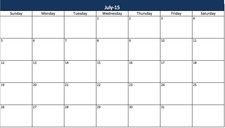 monthly schedule template free excel schedule templates for