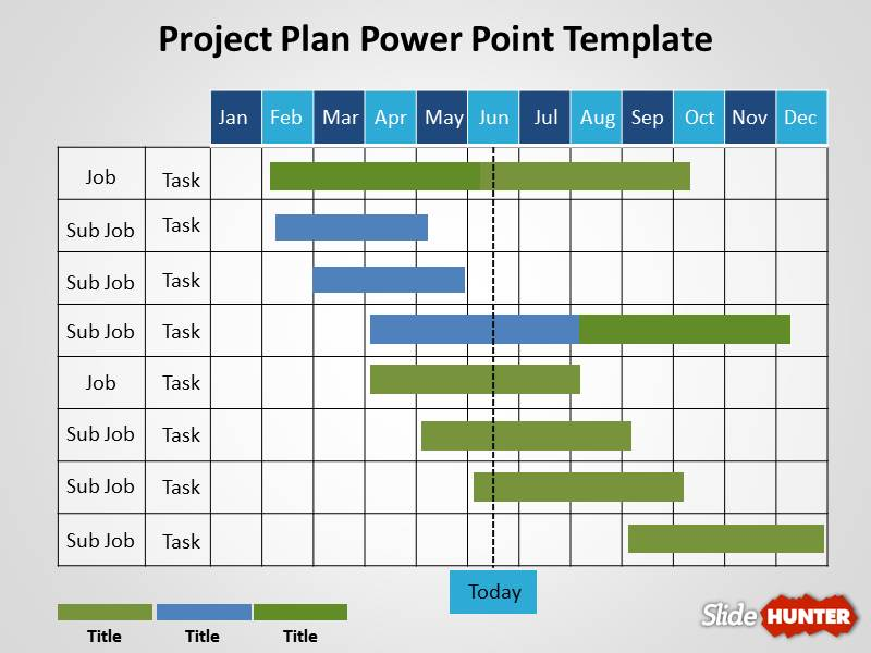 ppt schedule template schedule template powerpoint free schedule