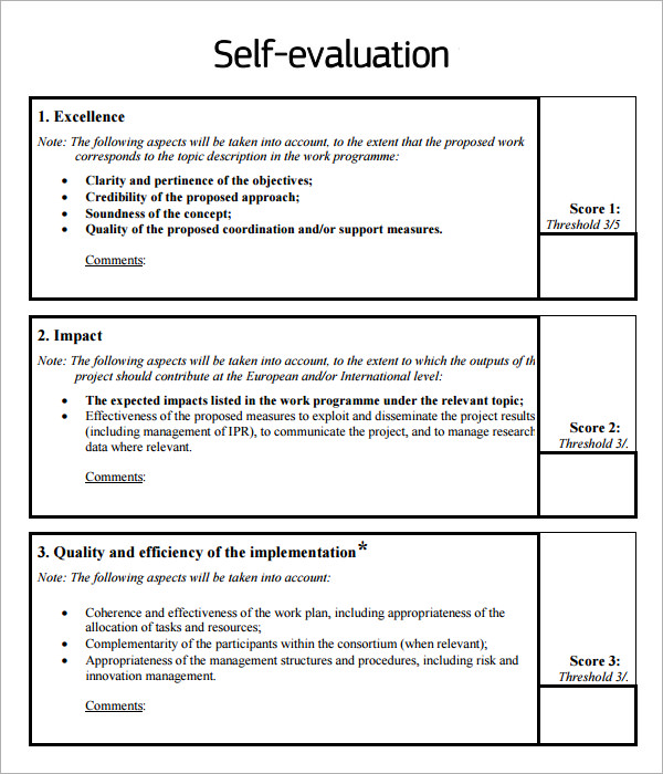 Evaluation Essay Example. Final Student Evaluation Essay Download