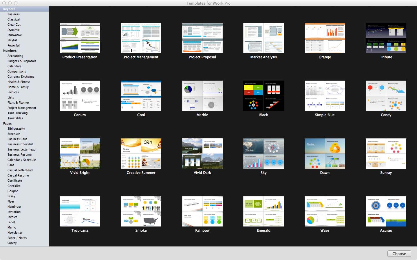 Free Business Card Templates Mac Pages For Iwork Pro Made Use