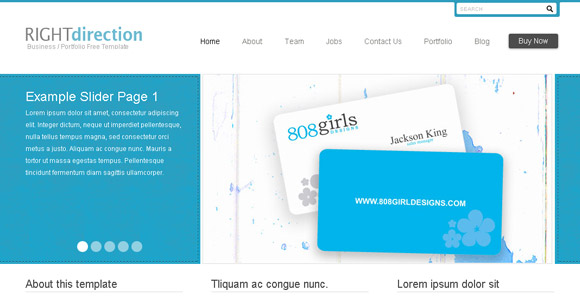 Download css templates for electrical company