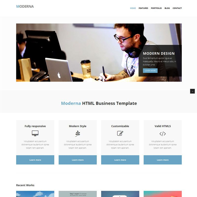 Free Bootstrap Admin Template, Free Themes, Free Templates